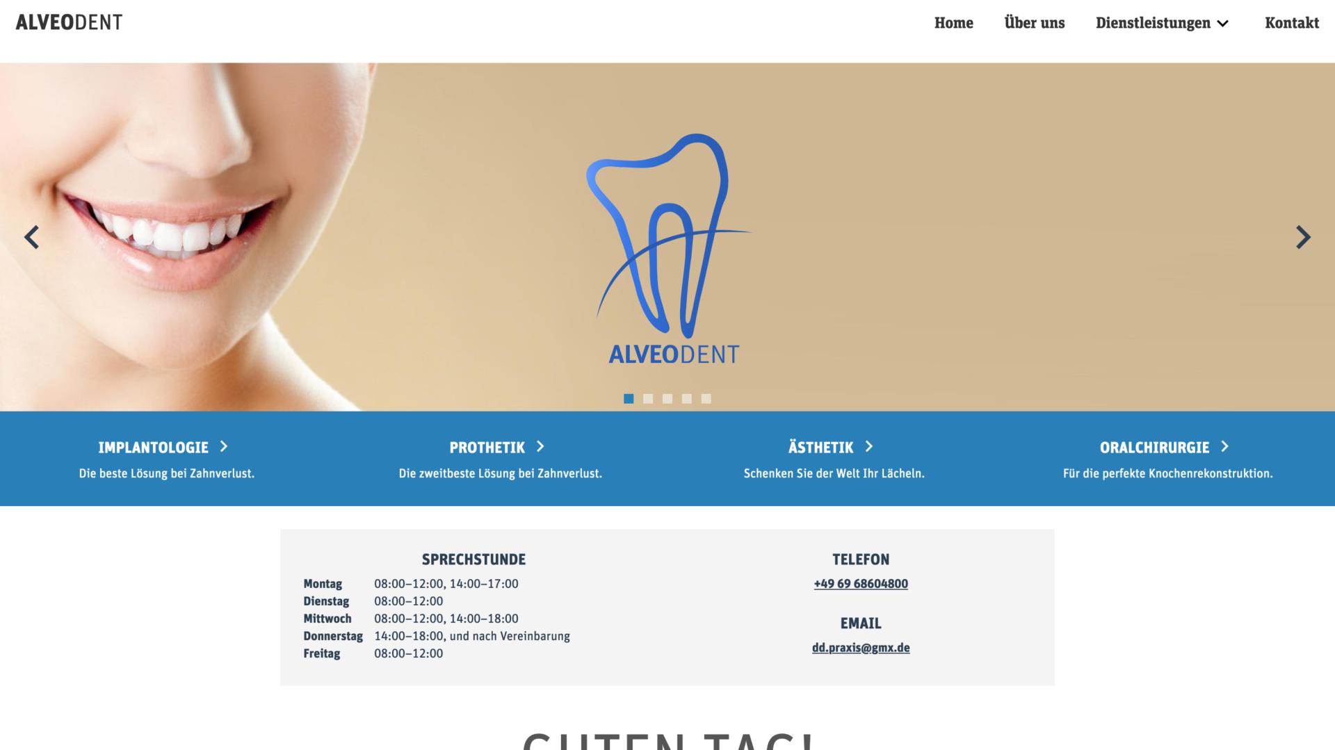 alveodent