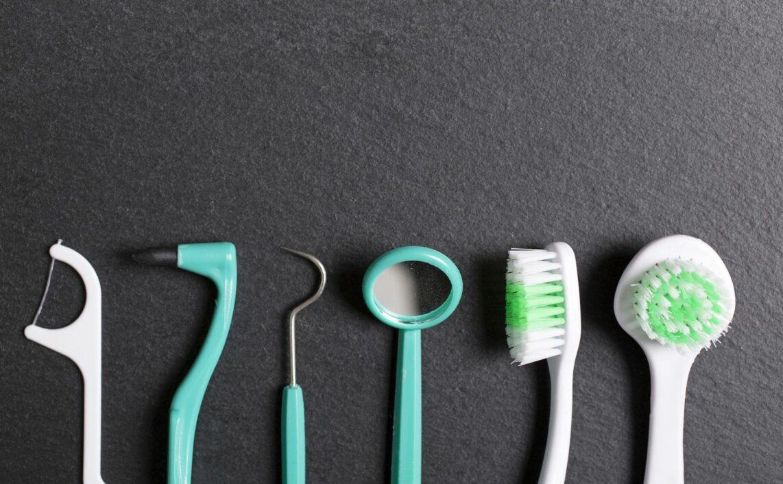 zahn hygiene